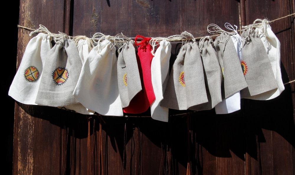 Дни текстиля «Текстильный букет» в Северном дворе 11.07.2020-12.07.2020