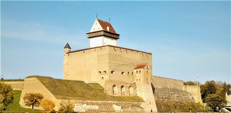 Castle Blog