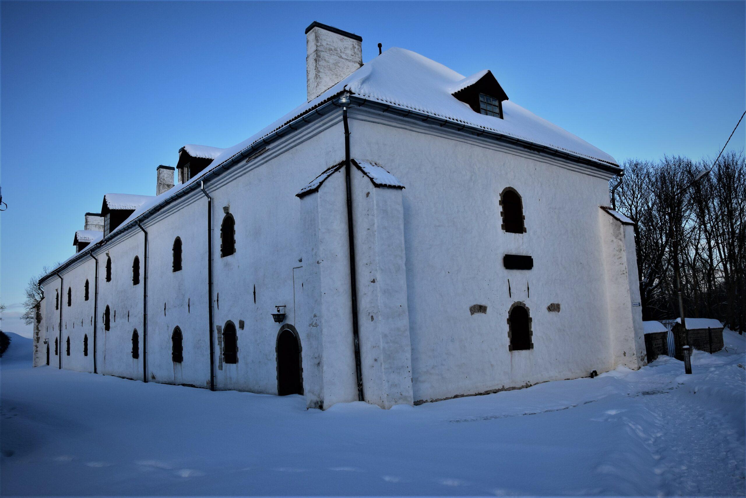 2020. aasta detsembri üritused ja näitused Narva Muuseumi Kunstigaleriis